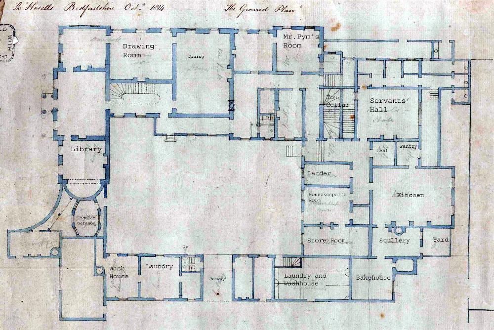 Medieval Manor House Floor Plan Plans